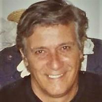 Frank Michael Lama Sr.