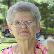 Mrs. Jenny Cauley