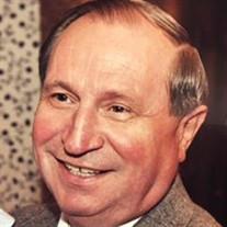 Gustav Pansegrau