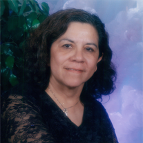 Marjorie F. Espinoza