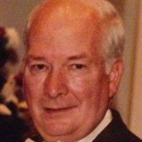 Wiley P. Ogg Jr.