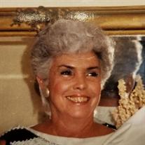 Laura Estelle McKeever Kimmitt
