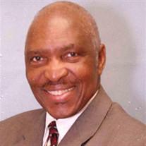 William Butler Jr.