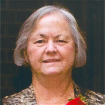 Carolyn Goostree