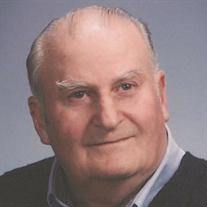 Arnold C. Haberli