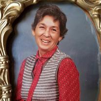 Frances Gonzales