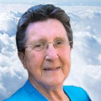 Frances Helene Burkett
