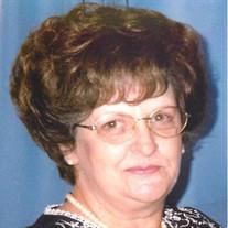 Gladys W. Dalton
