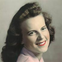 Christine James Stump