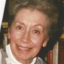 Amelia Dudley Alcott