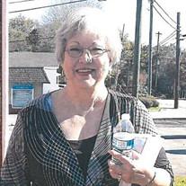 Judy Ann Clanton Bentley