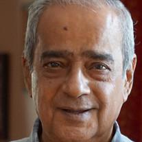 Ranganathan Kalathur Raghavasimham