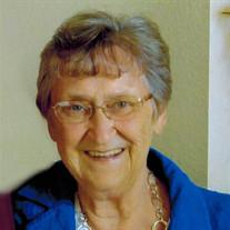 Myrna Norma Oja