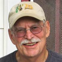 Bruce A. Cox  Sr.
