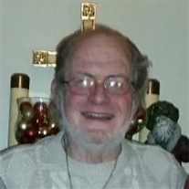 Philip Dwight Albin