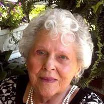Nancy Rosamond Porch Floyd