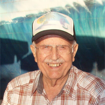 Robert Lee Crumrine