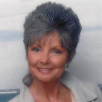 Linda Nickerson Ward