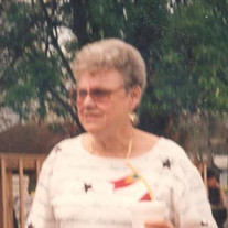 Frances Kiser Truitt