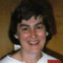 Mrs Barbara J. Beard