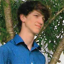 Luke Austin Branch
