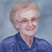 "Margaret Ruth ""Nan"" Davis"