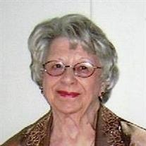 Marilyn Faye Shoemaker