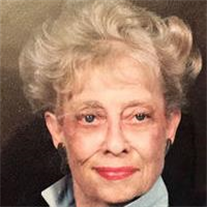Betty  Roberts  Carr