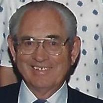 Lowell Verne Dart