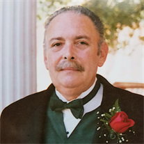 Bernard R. Corriveau