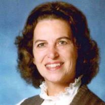 Bernice Helen Buckley