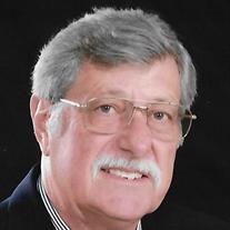 Justin Eugene DeVault, Jr.