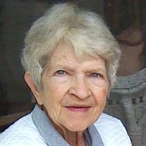 Faith Anita Edgerton