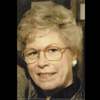 Harriet L. Ford