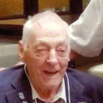 Edward  Patrick Brown