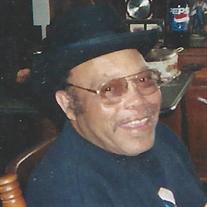 Warren Thomas Burton