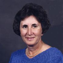 Dorothy J. Hall