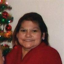 Norma  Linda Cisneros