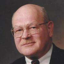Joseph Alfred Cole