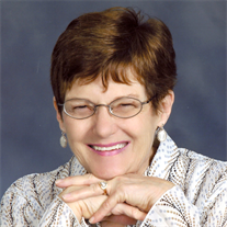 Ronna Lee  Griffin