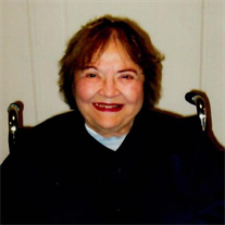 Betty J. Greutman