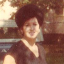 Louise  Morrow Evans
