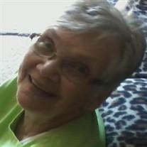 Wilma Helen Butler