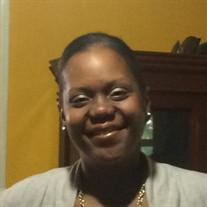 Ms. Candace Shalon Murphy