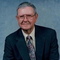 Mr. Albert Jackson Catchings
