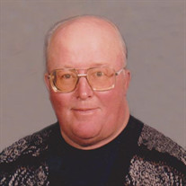 "William ""Bill"" Arens Sr."