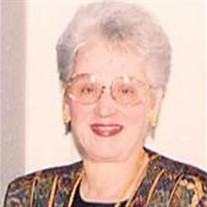 Maria Montalvo