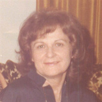 Viola Katherine Moser