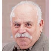 Antonio A. Maldonado