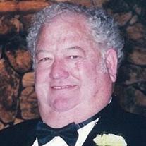 "Alvin Norman ""Big Al"" Townsend"